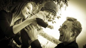Familienfotografie von blickfang.photo by Remo Reppenhagen